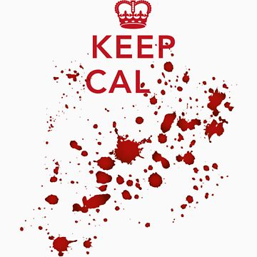 Keep cal... by pepefo