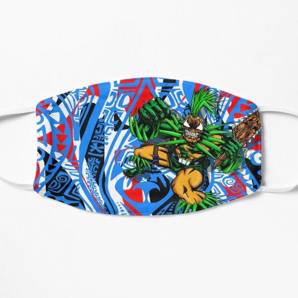 Pineapple Man Boom! Mask