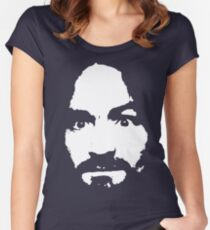 Manson Women's Fitted Scoop T-Shirt