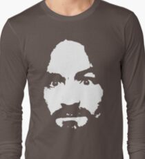 Manson Long Sleeve T-Shirt