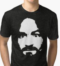 Manson Tri-blend T-Shirt
