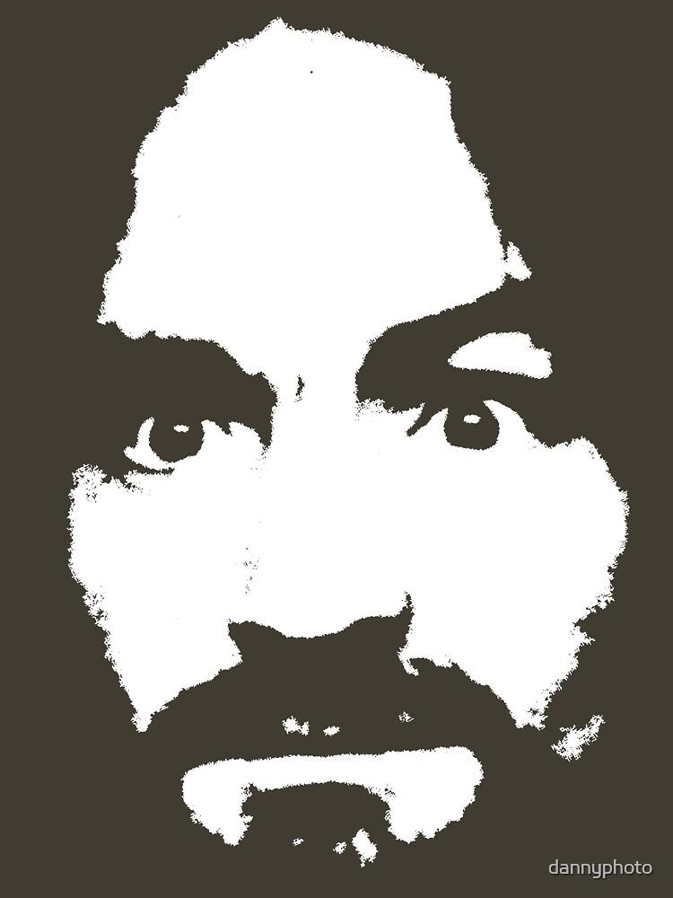 Manson | Unisex T-Shirt