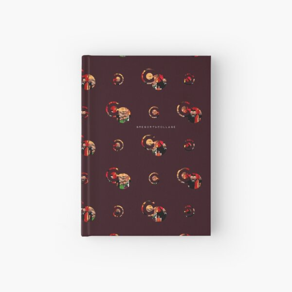 0012 | PING Hardcover Journal