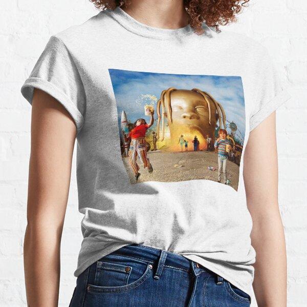 MEILLEUR ALBUM DU MONDE T-shirt classique