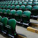 Wimbledon Green by ragman
