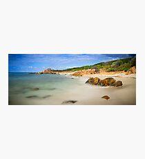 Castle Bay, Western Australia Photographic Print
