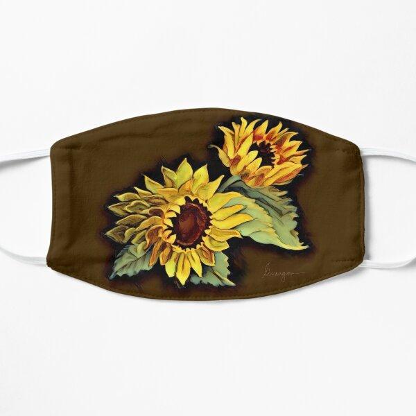 Sunny One Flat Mask