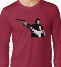 Léon: The Professional Long Sleeve T-Shirt