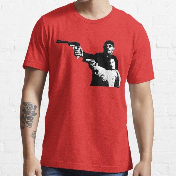 Léon: Le Professionnel T-shirt essentiel