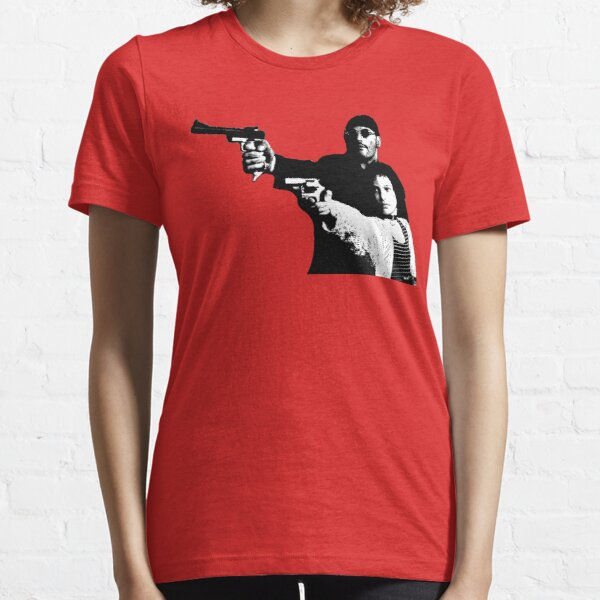 Léon: The Professional Essential T-Shirt