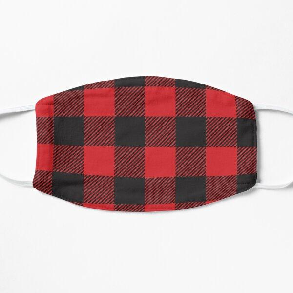 I'm a LumberJack.... Flat Mask
