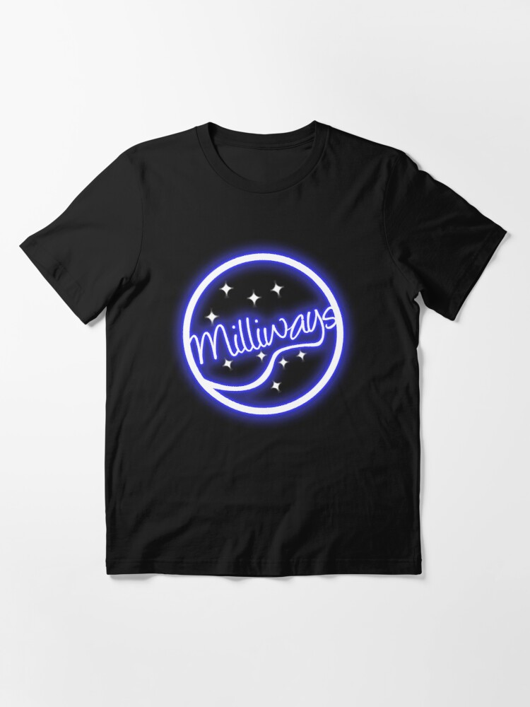 Alternate view of Milliways Essential T-Shirt