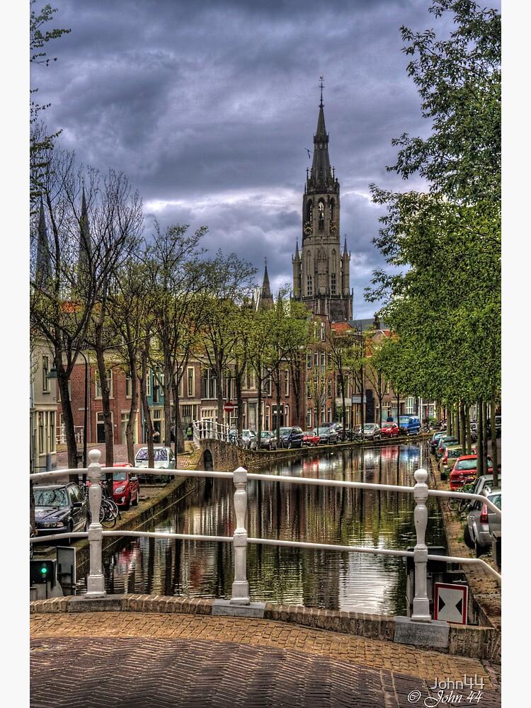 Going Dutch (Enlarge) by John44