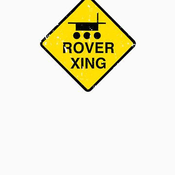 Rover Xing by EltMcM