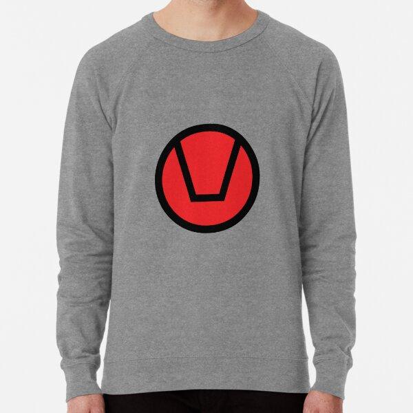 "The official swinger symbol ""The swing"" Lightweight Sweatshirt"