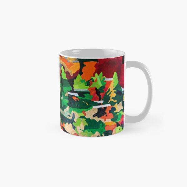 Fire Season Classic Mug