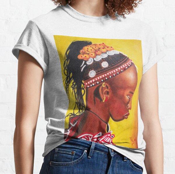 16. Meditation by Kenneth Key  Classic T-Shirt