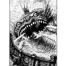 The Behemoth by tonyhough