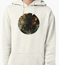 Abstract XXI Pullover Hoodie