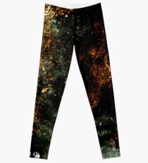Abstract XXI Leggings