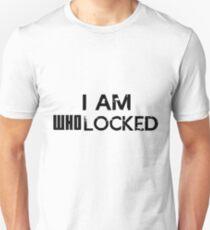 Wholocked T-Shirt