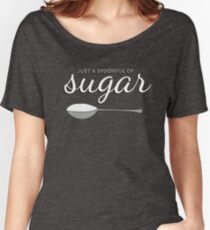 Sugar Women's Relaxed Fit T-Shirt