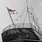 SS Great Britain by Steve's Fun Designs