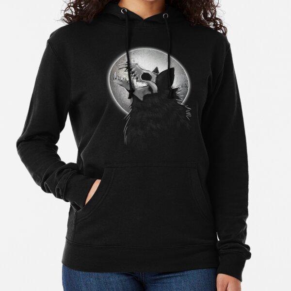 Skeleton fish hoodie skull unusal kids /& Adult hooded top