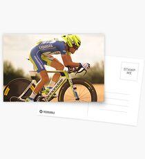 Vincenzo  Nibali Postcards