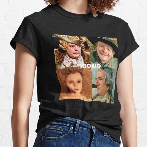 Emma /& Giovanni Top T-Shirt con La Stampa Donna