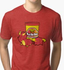 Fus Ro Doh Tri-blend T-Shirt
