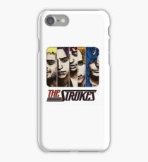 The Strokes iPhone Case/Skin
