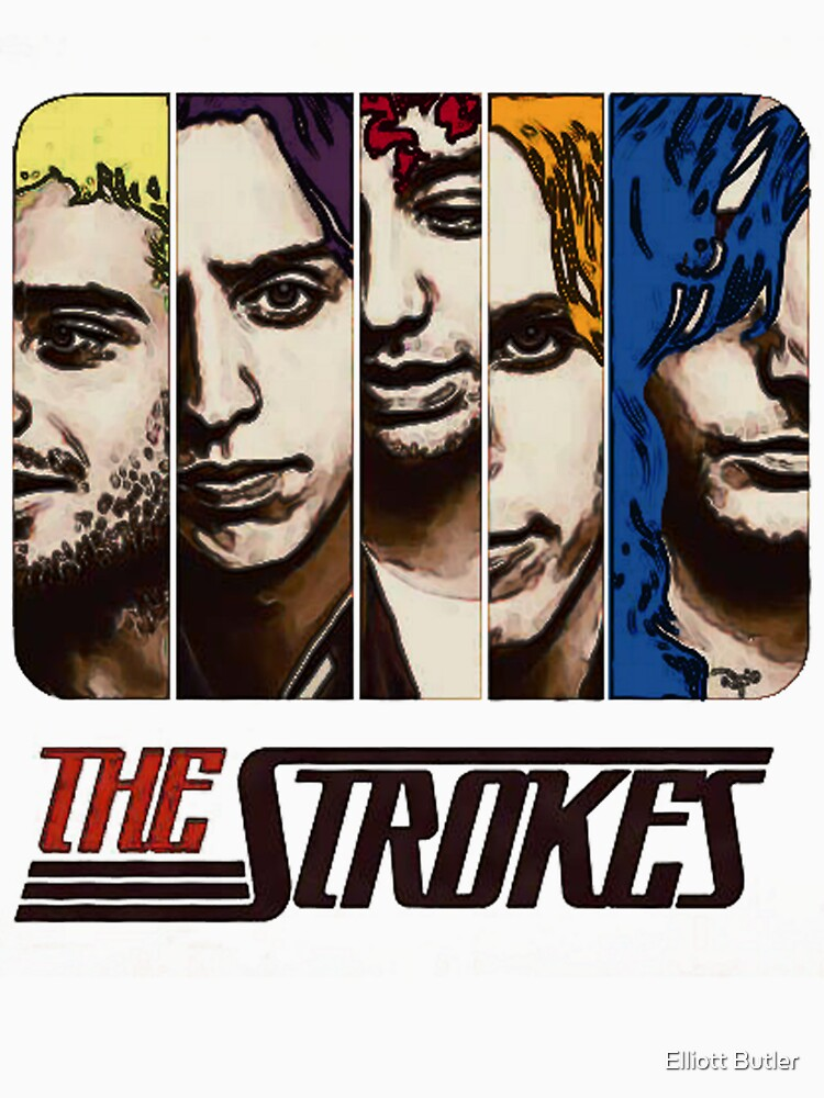 The Strokes | Unisex T-Shirt