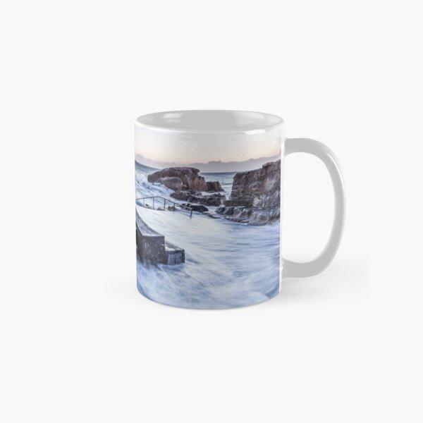 Forty Foot, Sandycove, Ireland Classic Mug