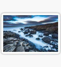 Giant's Causeway, Northern Ireland Sticker