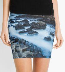 Giant's Causeway, Northern Ireland Mini Skirt