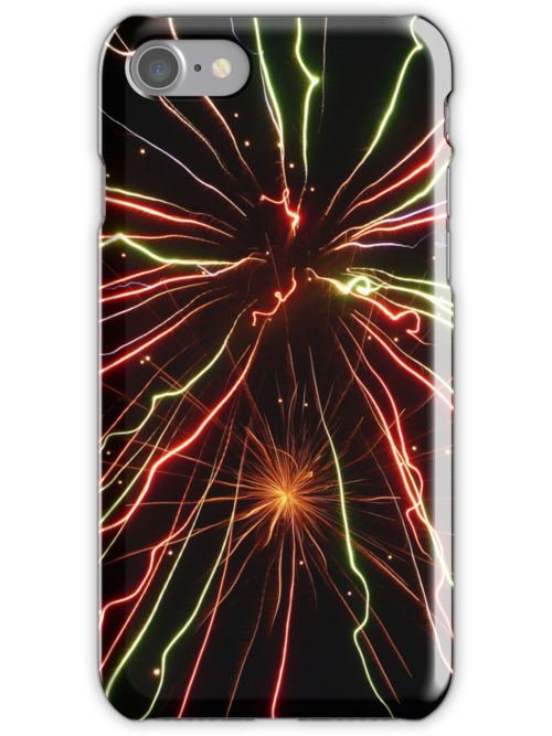 Explosive (available in iphone, ipod, & ipad) by Jess Meacham