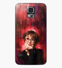 Mrs Hudson Case/Skin for Samsung Galaxy