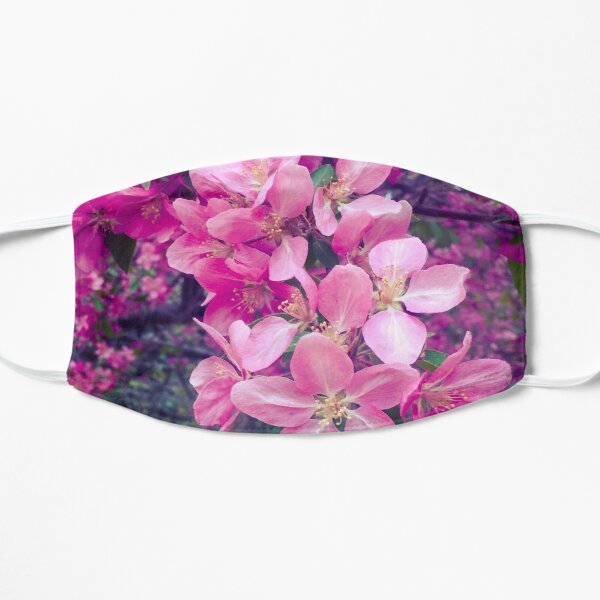 Spring Blossoms Mask