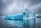 Ice Magic by Evelina Kremsdorf