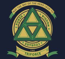 May the way of the hero lead to... | Unisex T-Shirt