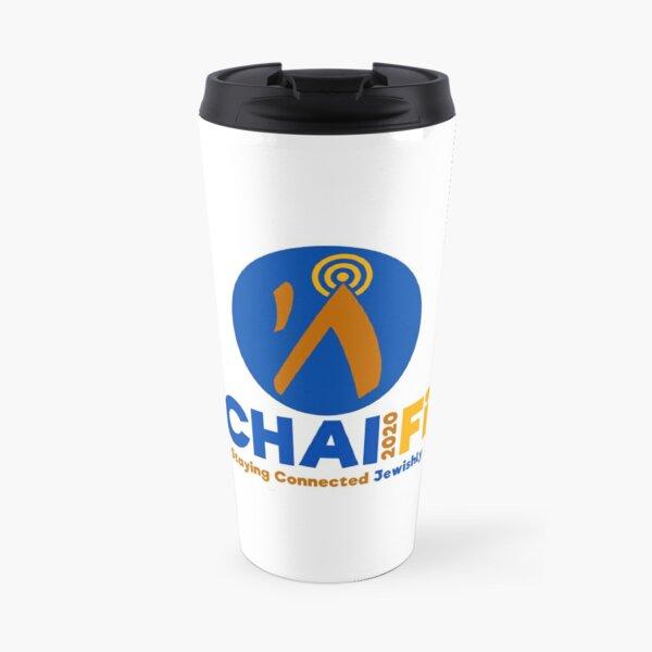 CHAI Fi Travel Mug