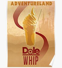 Dole Whip Poster