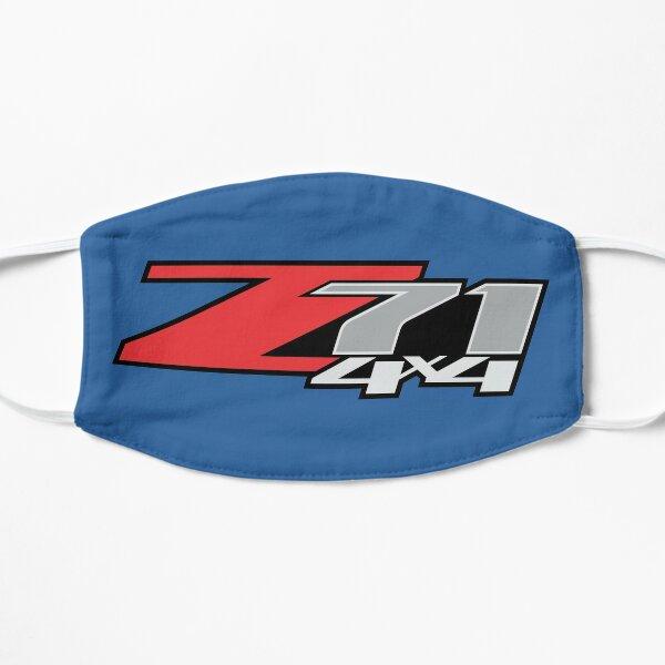 Z71 4X4 Mask