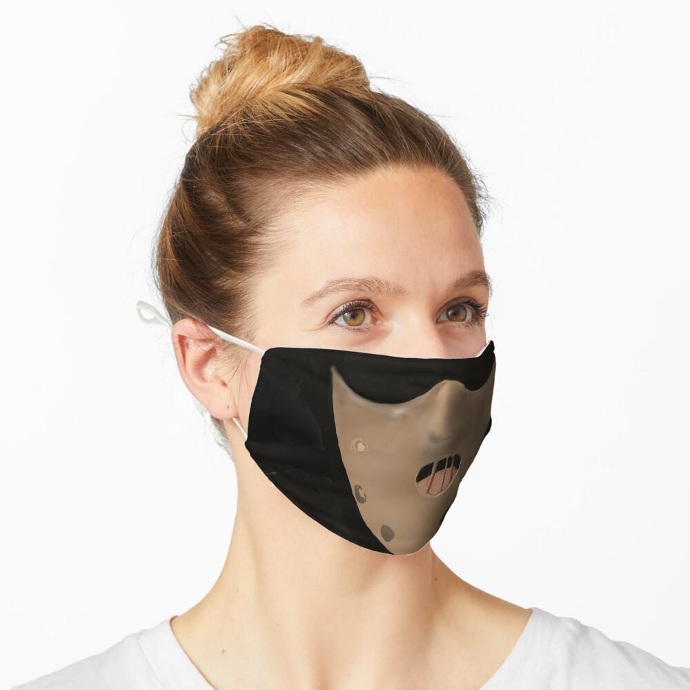 Fava Beans Mask