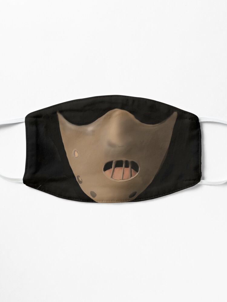 Alternate view of Fava Beans Mask