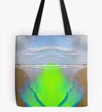 I am the SEA Tote Bag