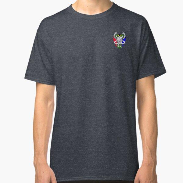 Black Mamba Anti Poaching Unit Logo Classic T-Shirt