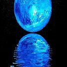 Blue Moon by pilanehimself