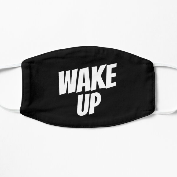 Wake up Mask